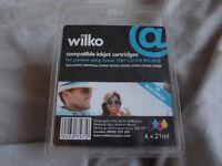Wilko Inkjet Cartridges