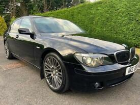 image for BMW 750i SPORT 394BHP 4.8 V8 (7 SERIES S CLASS CLS 5 SERIES 550i M3 M5 530 330 RWD IS200)