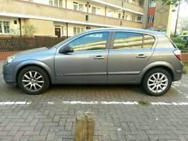 Vauxhall astra elite 1.6 56reg
