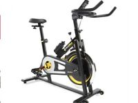 BODYMAX B2 Ecercise/Spin Bike, with LCD monitor, BRAND NEW IN BOX