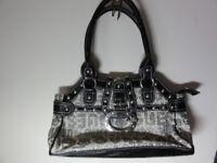 Brand New Guess Handbag Hand Bag /Cover (also one Prada, Chanel, Jimmy Choo, Michael Kors, MK, D&G)
