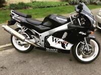 Kawasaki ZX6R F 1997 Spares or Repair