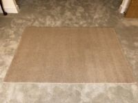 Laura Ashley Horton Rug in Natural