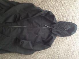 Police 883 phantom jacket