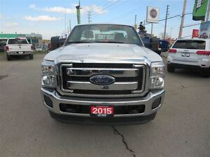 2015 Ford F-250 London Ontario image 2