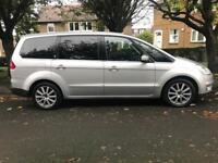 Ford Galaxy Ghia 2.0 Diesel Automatic- 7 Seater