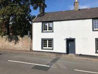 """Kirkgate, Liberton, Edinburgh """"Rueben Butler's House"""" Charming restored 1 bed 18th C Cottage"""