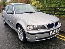 2004 BMW 316i SE 3 Series 12 Months Mot Reliable Motor