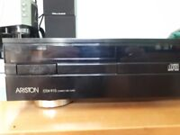 Ariston CDX-910 compact disc player