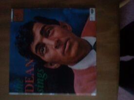 the Dean Sings. Dean Martin