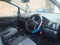 Seeat Alhambra 1.9 tDI ,130 bhp , 7 seater Belfast