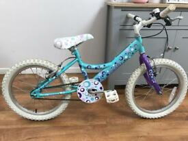 Raleigh Dottie Girls Bike