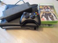 XBOX 360 20GB EXCELLENT COND. 8 GAMES.