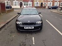 BMW 1 Series 1.6- START/STOP BUTTON- NEW SERVICE- NEW 4 TYRES- NEW MOT- EXCELLENT NEW CAR IN STOCK
