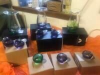 New Irish handmade glass - ideal presents