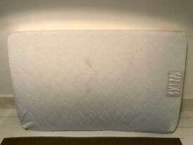 Memory foam mattress - Very comfortable