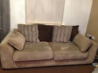 Free SCS 3 seater sofa for collection