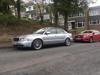 Audi A4 1.8t b5 swap/px