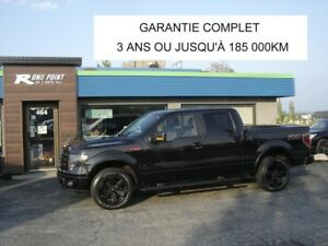 2014 Ford F-150 FX4 Groupe Décor
