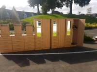 Starplan bedroom furniture