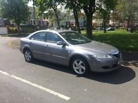 Mazda 6 TS2 05 reg in very good condition ,1st to view will buy , px options available