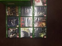 18 Xbox One Games