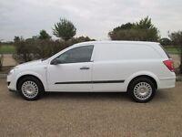 Vauxhall Astra Van 2008 - 1.7 CDTI Diesel - Full Service History