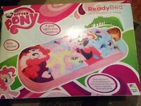 BRAND NEW KIDS READY BED