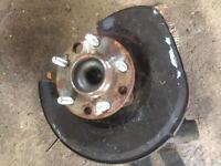 Ford Mondeo 2004 trailing arm