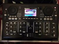 Numark HD MIX - Mixing Console