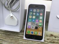 IPhone 6 16gb Tesco network