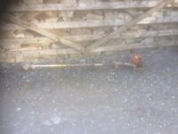 Stihl fs80 strimmer, spares or repairs