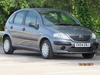 CITROEN C3 1.4 DESIRE NEW MOT 5 DOOR AIR CON EXCELLENT CONDITION
