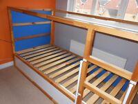 Kids Cabin Bed, Ikea
