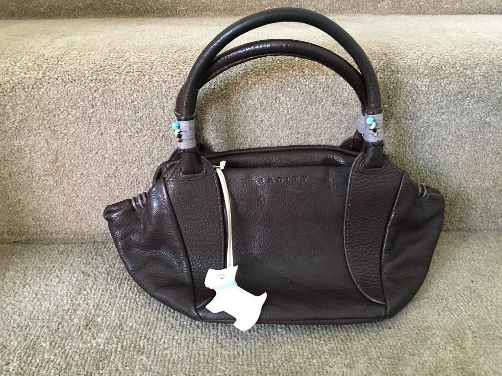 Radley handbag   in Northallerton, North Yorkshire   Gumtree 503e6f04a1