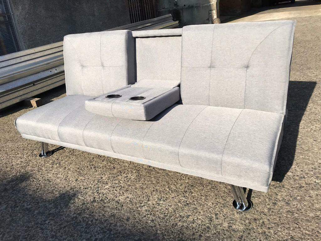 Sofa bed new boxed free delivery
