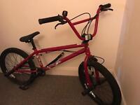Bike bmx haro