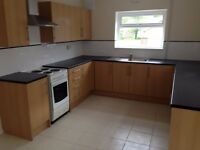3 BED HOUSE CWMGWRACH - £425