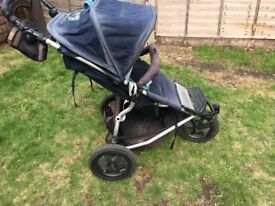 Urban Jungle Mountain Buggy
