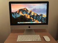 Apple iMac in fantastic working order. £470 ONO. Open to sensible offers.