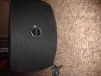 Bluetooth jongo pure T2 speaker
