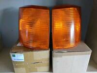 Range Rover P38 front indicaters (pair)