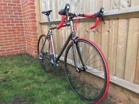 Van Nicholas Mistral Titanium Road Bike 58cm