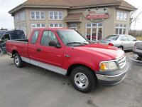 1999 Ford F-150 ford f-150 1999 super condition pneu dhivers