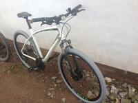 13 intuitive beta hybrid bicycle