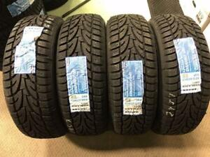 225/60R17 WINTER TIRES (FULL SET) Calgary Alberta Preview