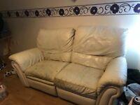 Old sofa needs tlc