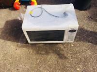 Panasonic 30L microwave