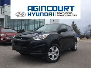 2015 Hyundai Tucson GL/HEATED SEATS/BLUETOOTH/LED LIGHTS