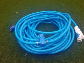Truma Waterline Adaptor Kit 15M Hose & Pressure Reducer. PRICE DROP !!